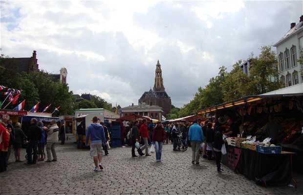 Centrum Markt