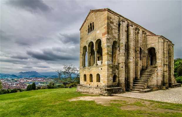 Santa María de Naranco