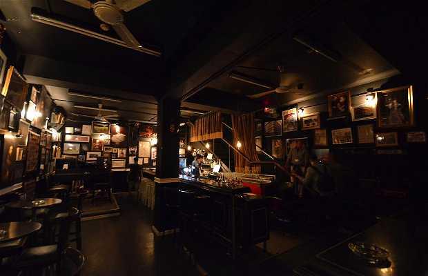 Tour nocturno por Tel Aviv