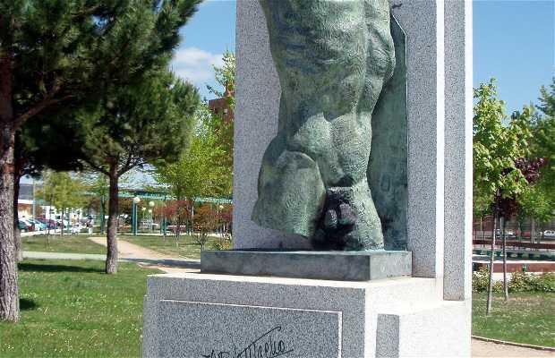Monumento al Almirante Grau