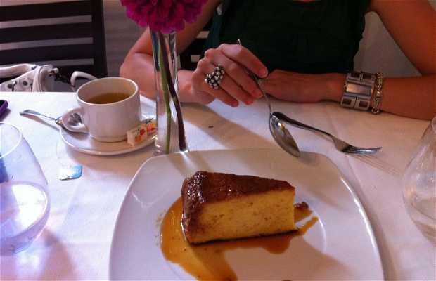 Restaurante Es Rebost de Can Prats