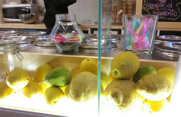 Giallo Limone