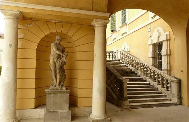 Palacio Ducal de Colorno
