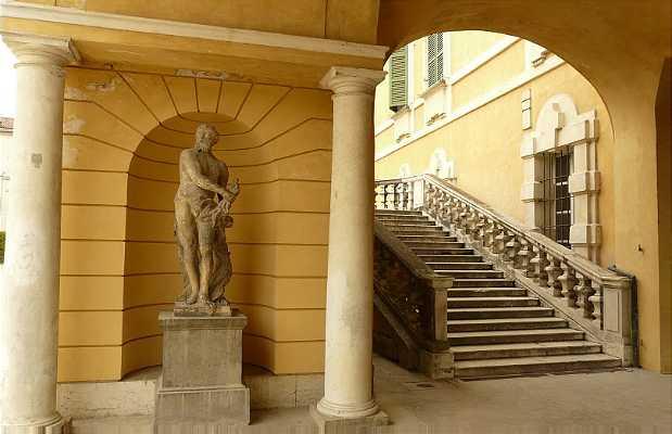 Palácio Ducale de Colorno