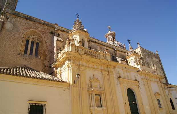 Parish of Santa María de la Mesa