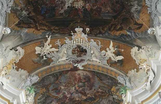 Basílica de San Paulino