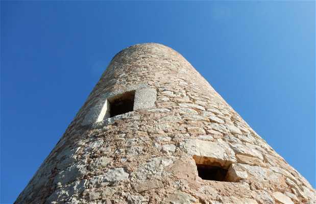 Torre de La Vall