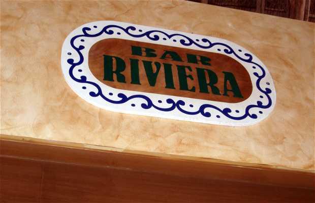 Bar Riviera