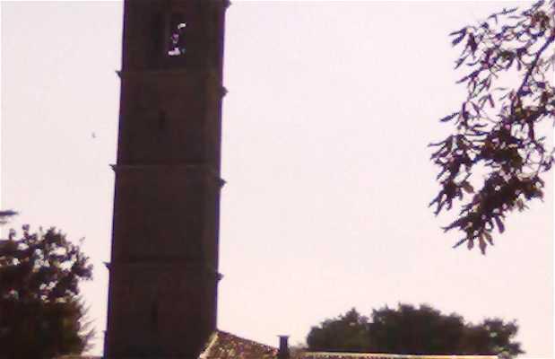 Saint Maria Ad Fontem