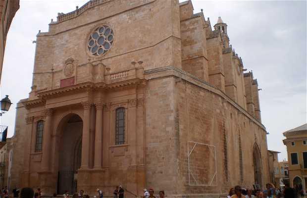 Cathedral of Ciudadela