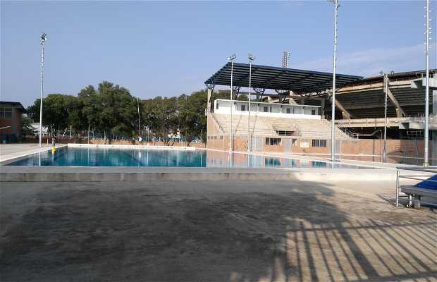 Complejo Deportivo Cucuta