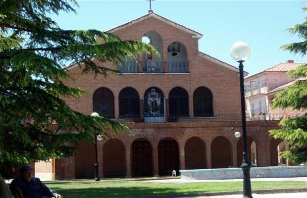 Parroquia de la Virgen del Carmen