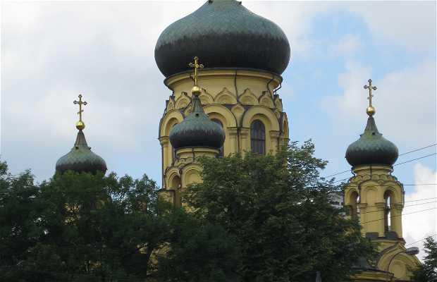 Praga District