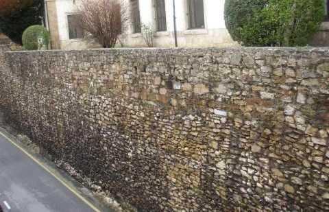 Muralla de Oviedo