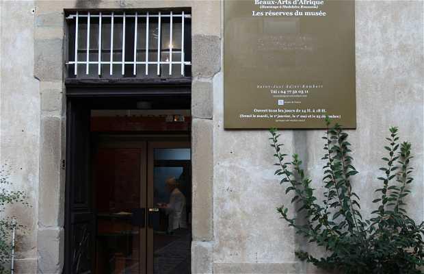 Museo de las Civilisaciones