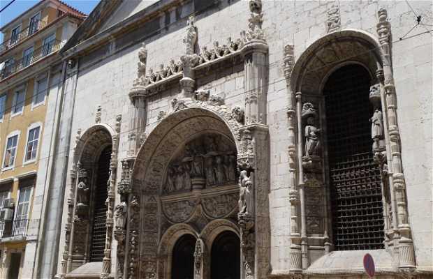 Iglesia de Nossa Senhora da Conceição Velha