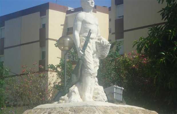 Monumento al Marismeño