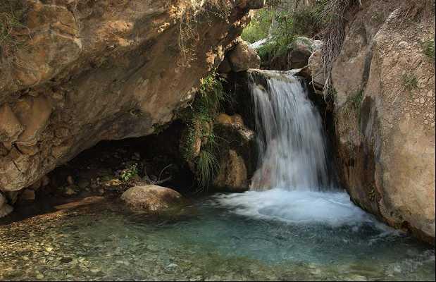 Chíllar River Walk