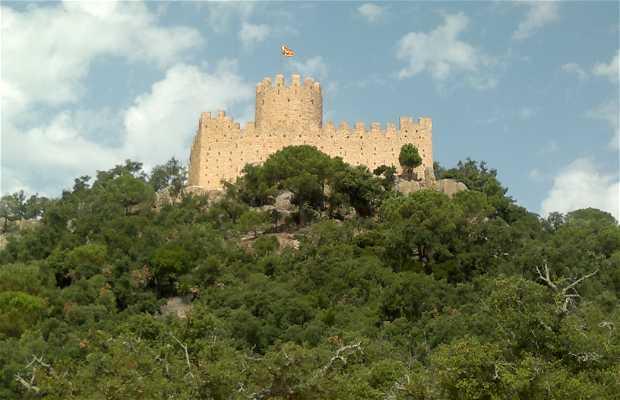 Château de Farners