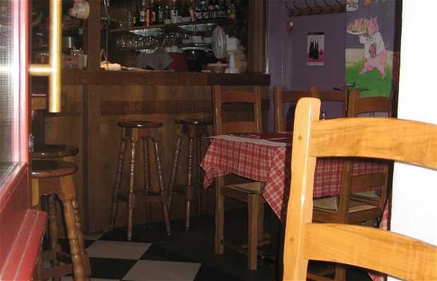 Restaurant La Soi
