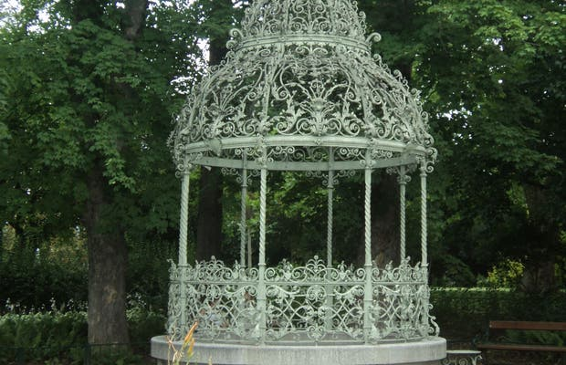 Cisterna Agua en Schlossberg