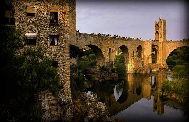 Ponte de Besalú