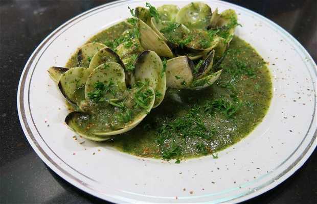 Itsaski Marisquería y Cevichería Gourmet
