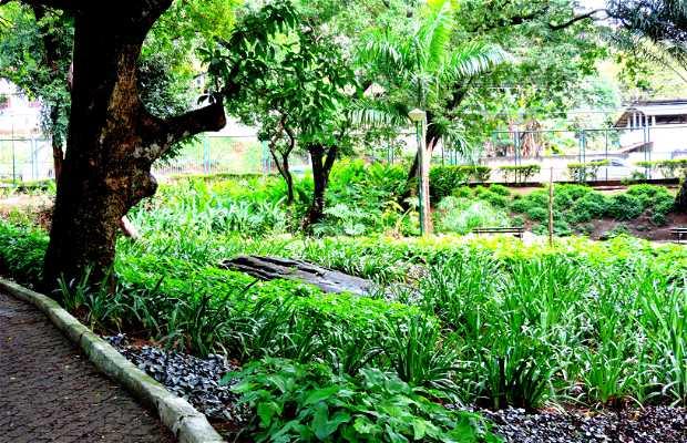 Parque Municipal de Barreiros