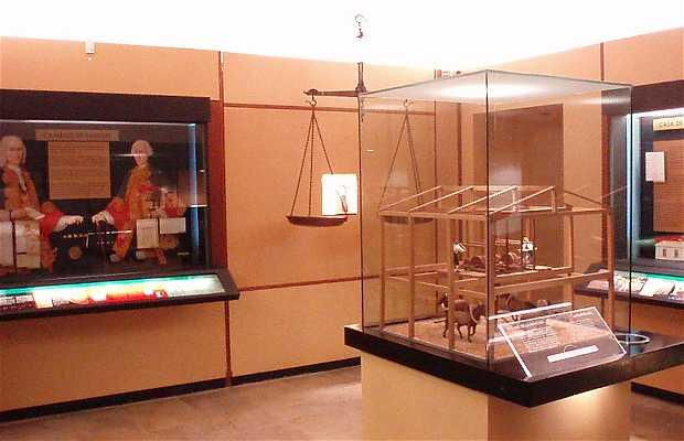 Museo Casa de la Moneda a Bogotà