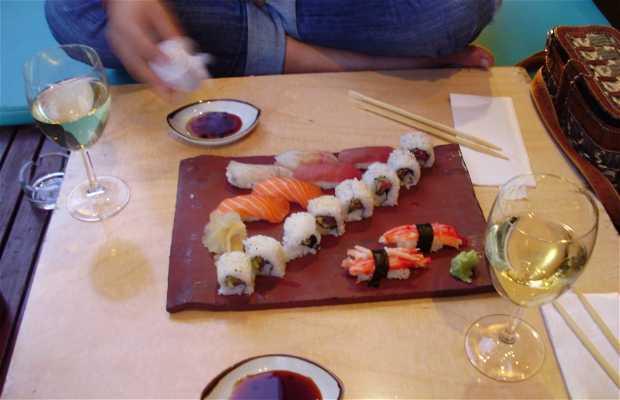 Restaurant Sasaya