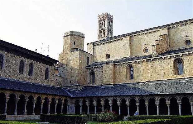 Santa María d'Urgell