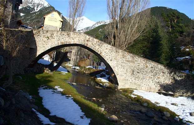 Pont du Paco