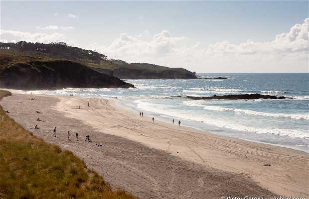 Playa de Frejulfe
