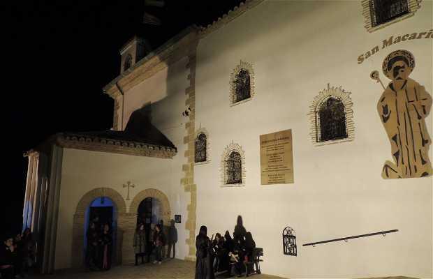 Ermita de San Macario