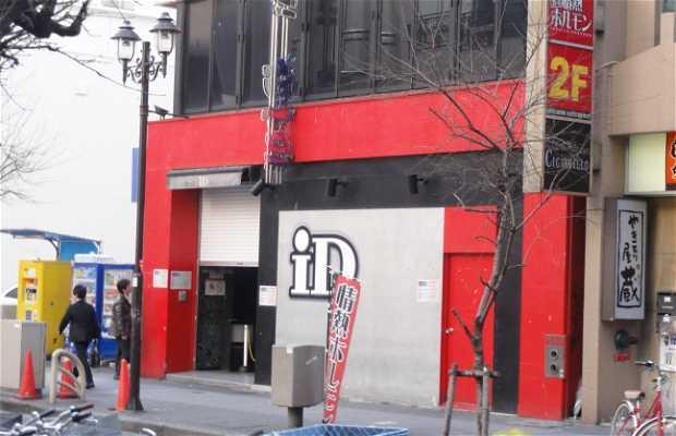 Sakae Nightclubs