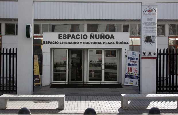 Café Literario de Ñuñoa