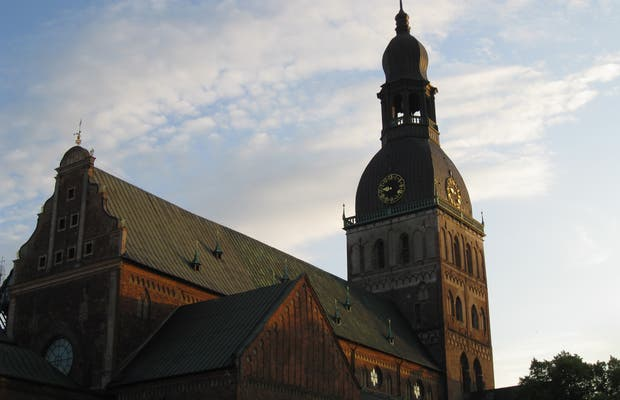 Cattedrale di Riga