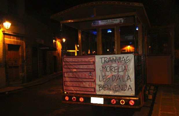 Tour Las Leyendas en Morelia