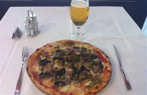 Pizzeria Parigi