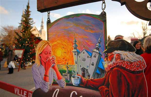 Feira de Natal de Cap-Santé