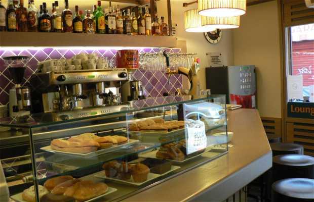 Café Milán