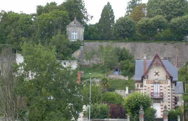 Paseo por el Loira desde Rochecorbon