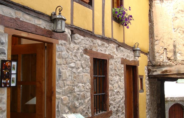 Restaurante Los Gallegos