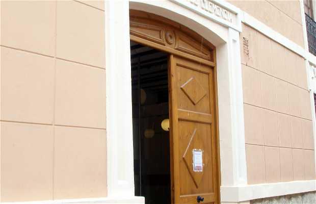 Hospital de Santa María de la Clemencia