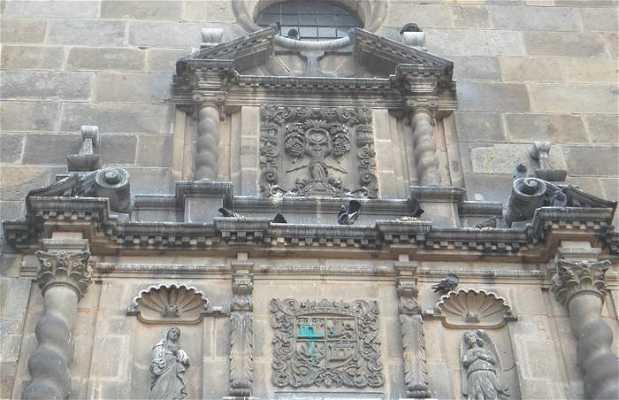 Capilla de la catedral