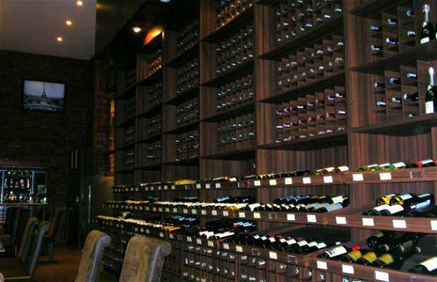 Paris VIII Restaurant Français