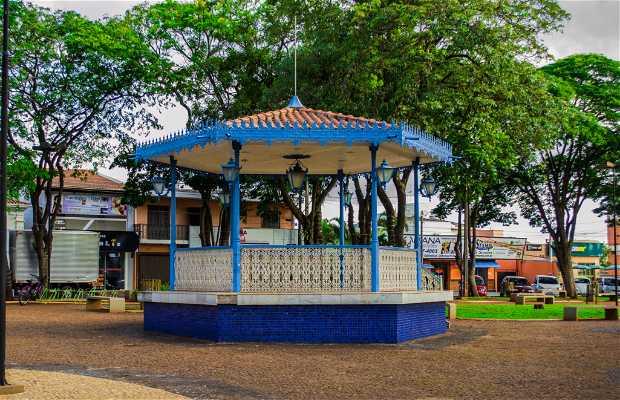 Praça Laudo Natel