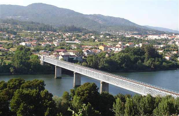 Pont International de Tui