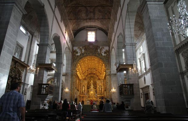 Iglesia de Sao Jose