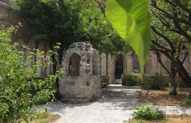 Couvent San Giovanni degli Eremiti